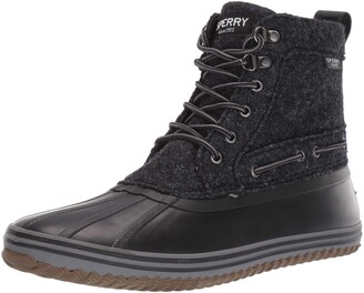 Sperry Mens Huntington Duck Boot Boots