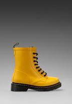 Drench 8-Eye Rain Boot