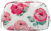 Cath Kidston Small Beaumont Rose Classic Box Cosmetic Bag