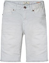Scotch Shrunk Boy's Shorts - Off-white -
