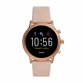Fossil Touchscreen Smartwatch (Model: FTW6054)