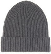 Stella McCartney Knitted Wool Hat