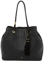 Vince Camuto Cava Leather Tote