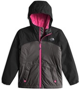 The North Face Girls' Fleece Lined Storm Jacket - Sizes XXS-XL