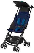 GB Pockit+ Stroller, Seaport Blue