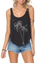 Rip Curl Women's Palm Beach Graphic Tank