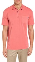 Vineyard Vines Men's Garment Dyed Jersey Polo