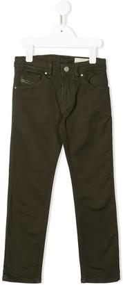 Diesel Slim Jogger Jeans