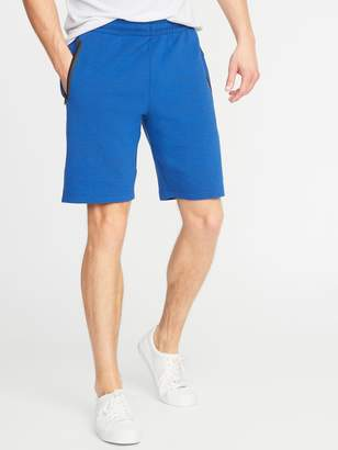 Old Navy Dynamic Fleece Jogger Shorts for Men - 9-inch inseam
