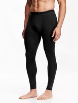Old Navy Go-Dry Base-Layer Tights
