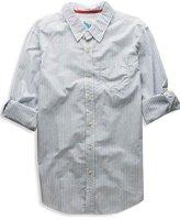 Derek Pinstripe Shirt
