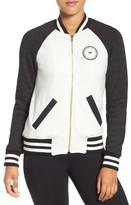 Spiritual Gangster Women's Fleece Track Jacket