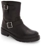Womens Biker Boots - ShopStyle