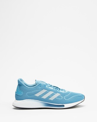 adidas Women's White Running - Galaxar Run - Women's - Size 6 at The Iconic