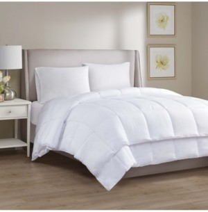 Charter Club Dual Warmth Two-in-One King Comforter, Created for Macy's Bedding