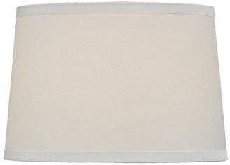 Port 68 Hardback Lamp Shade - White