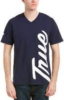 True Religion Tr Street V-Neck T-Shirt