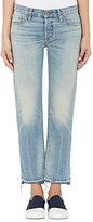 NSF Women's Straight Slouch Jeans