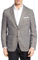 Men's Flynt Draper Cotton Blend Sport Coat