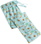 Disney Seven Dwarfs Lounge Pants for Women