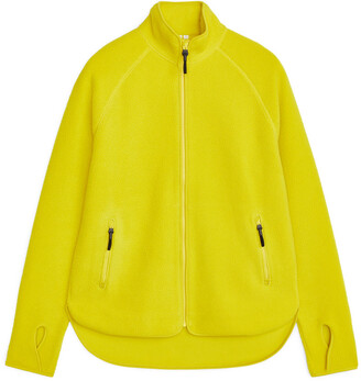 Arket Fleece Zip Jacket