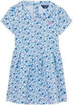 Gant Baby Girls Flower Printed Dress