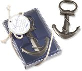 "Kate Aspen Anchor"" Nautical-Themed Bottle Opener"
