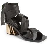 Proenza Schouler Women's Ankle Wrap Sandal