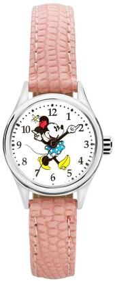 Disney TA56723 Petite Minnie Pink Watch