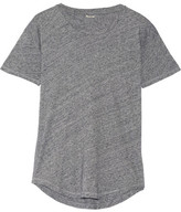Madewell Whisper Cotton-jersey T-shirt - Gray