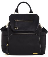 Skip Hop Chelsea Downtown Chic Diapers Backpack