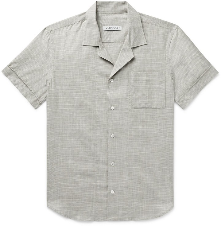 Thumbnail for your product : ODYSSEE Shirts