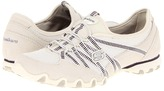 Skechers Hot Ticket (Winter White) - Footwear