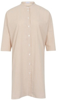 Harris Wharf London Oversized shirt dress
