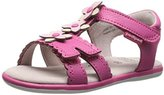 pediped Sidra Flex Dress Sandal (Toddler/Little Kid)