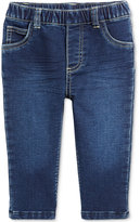 First Impressions Pull-On Jeans, Baby Boys (0-24 months), Only at Macy's