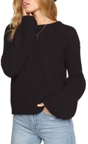 Amuse Society Women's Braxton Sweater