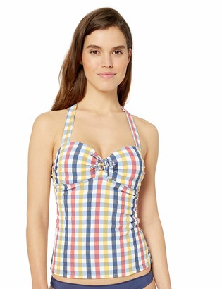 Jessica Simpson Women's Swim Separates (Tops & Bottoms) Check It Out Collection