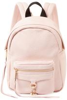 Rebecca Minkoff M.A.B. Mini Leather Backpack
