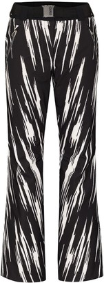 Colmar Graphic Print Ski Trousers