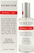 Demeter Birthday Cake By For Women. Pick-me Up Cologne Spray 4.0 Oz