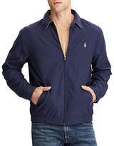 Polo Ralph Lauren Big and Tall Bi Swing Windbreaker