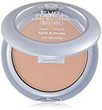 L'Oreal True Match Blush, Bare Honey, 0.21 Ounces