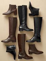 Talbots Wren Ankle Boots