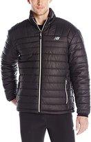 New Balance Men's Puffer Jacket