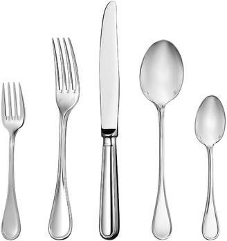 Christofle Albi Acier Salad Fork