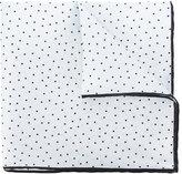 Lanvin polka-dot pocket square - men - Silk - One Size