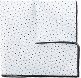 Lanvin polka-dot pocket square