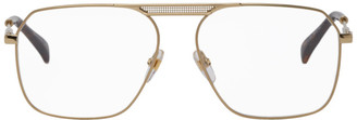 Givenchy Gold GV 0118 Glasses