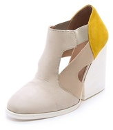 VPL LD Tuttle for Cutout Booties